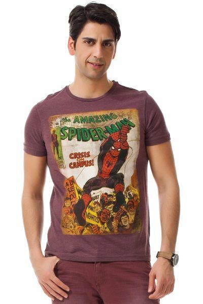 defacto kahraman tişörtleri