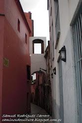 Extremos del Duero: la judería de Badajoz