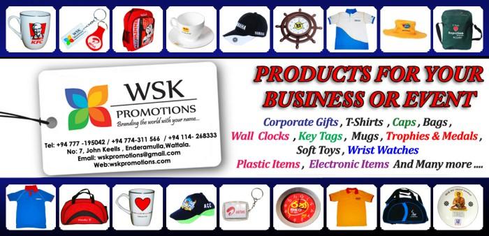 www.wskpromotions.com