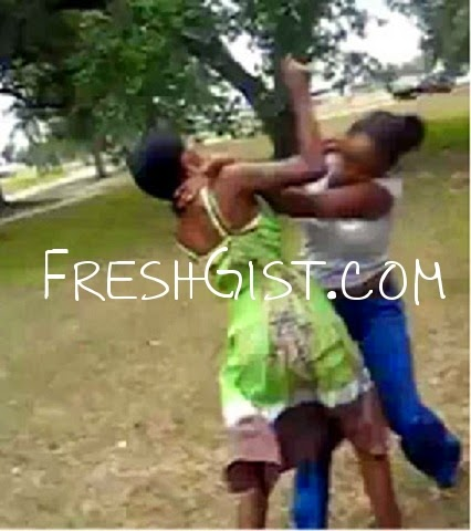 Mother Daughter Fight Boyfriend