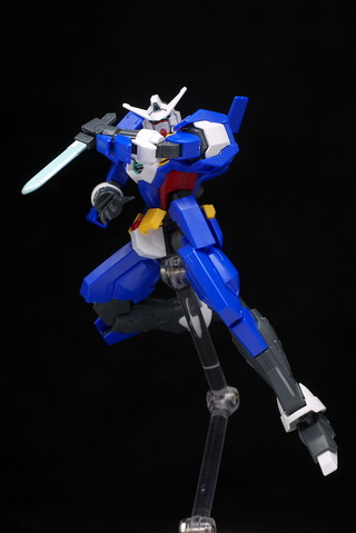 HG Gundam AGE-1S Spallow
