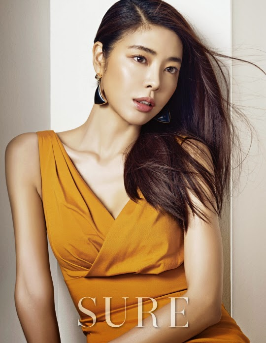 Kim Gyu Ri Sure June 2014
