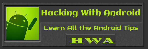 Ethical Hacking And Android