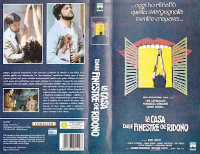 La película más conocida de Pupi Avati