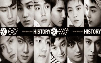 Profil EXO