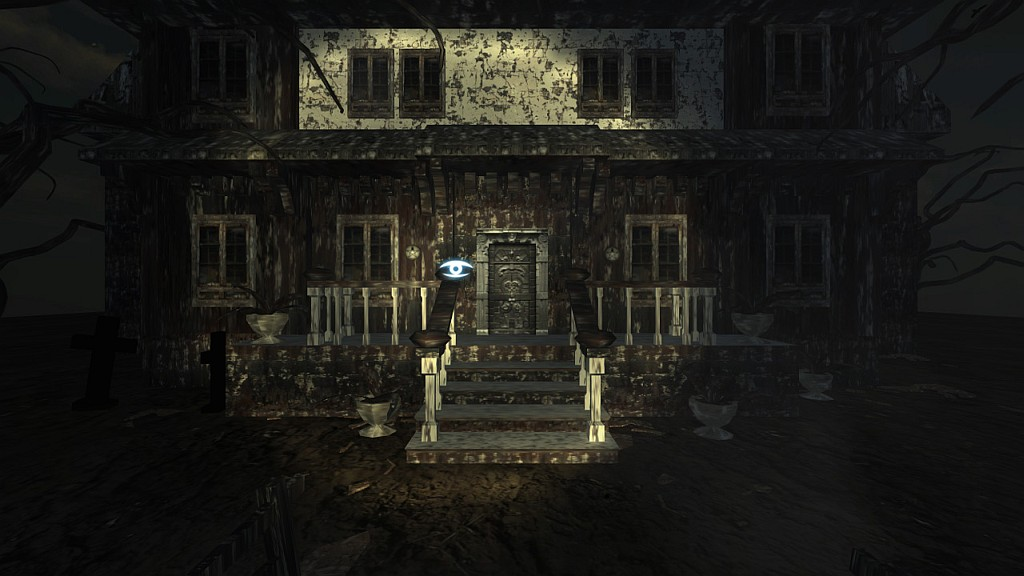 ... Android Or PC Online Using The Unity Web Player; Ghostscape 3D Is Set  In An Old Haunted House That Will Challenge You And Of Course Try To Scare  You.