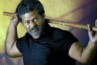 Rajkiran going to Tollywood!