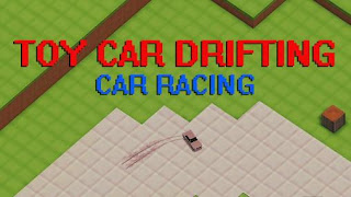 Screenshots of the Toy car drifting Car racing for Android tablet, phone.