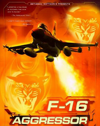 F-16 Aggressor PC Game