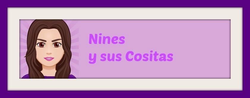 Nines y sus cositas