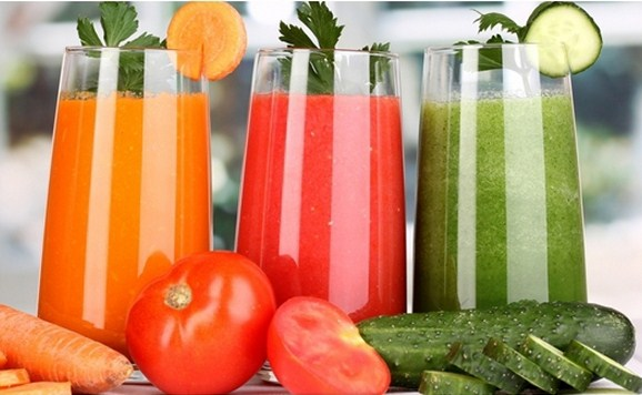 Macam-macam Sayur dan Buah-buahan untuk Melangsingkan Tubuh