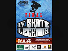 IV Skate Legends - Final