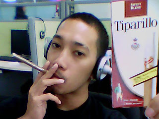 Day 133: Tiparillo Cigars (Sweet Blend)