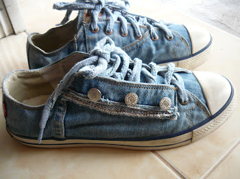 Kasut Levis sz 9uk  Indonesia made