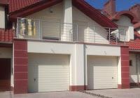 Brama garażowa - automatyka
