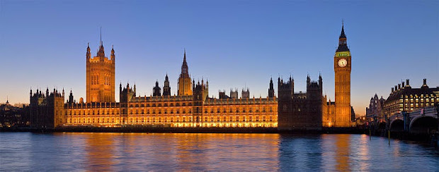 Palace of Westminster (Big Ben tower), Houses of Parliament - London, UK | Travel London Guide