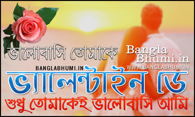 14 february valentines day bengali love Quotes free download