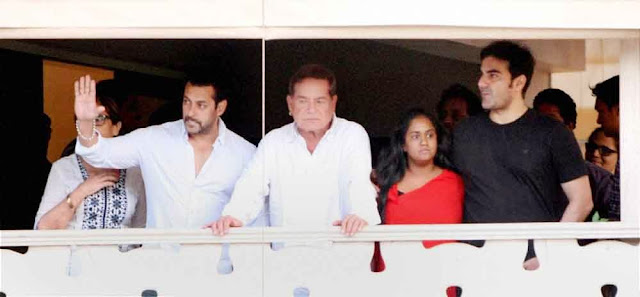 Quick bail, no jail for Salman