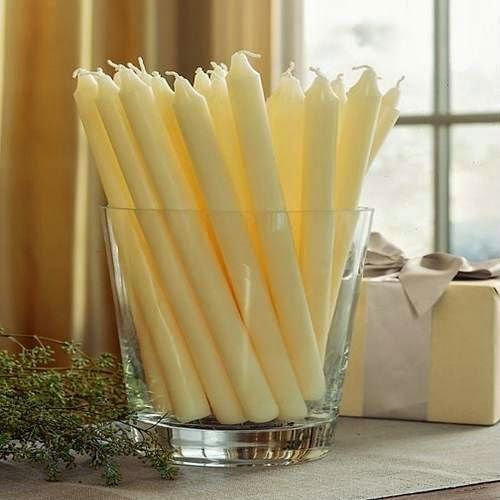 صناعة الشموع White_Candles.jpg