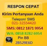 customer service, Kontak