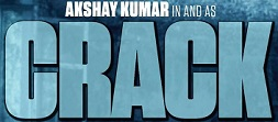 Crack Movie 2017 First Look Poster, Star Cast, Release Date, Story, Trailer, Box Office Collection