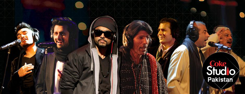 Coke Studio | Pakistan