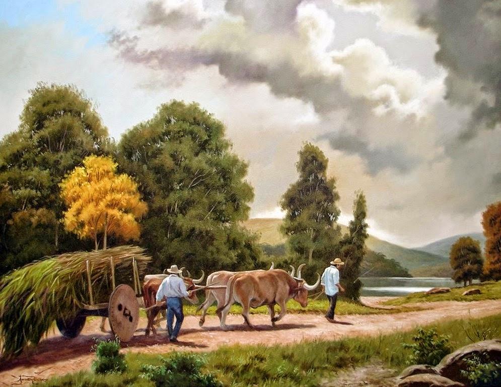 paisajes-campesinos-en-pintura
