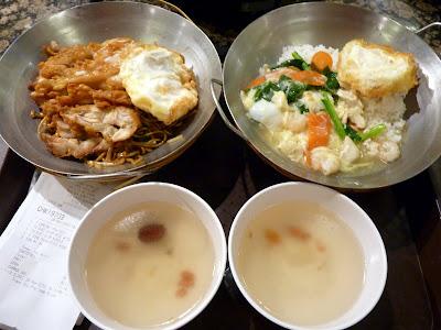 comida malaya