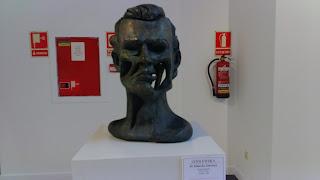 Escultura de Godlewska