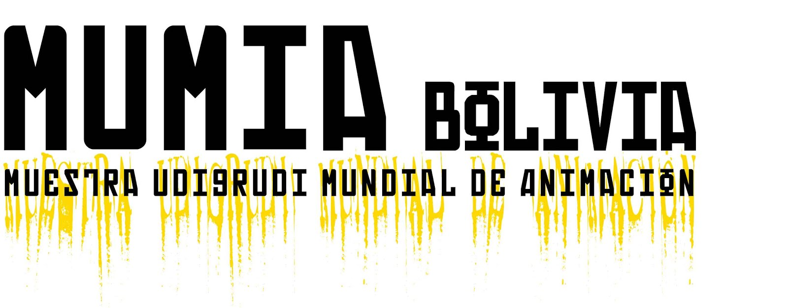 Logo MUMIA - Bolivia
