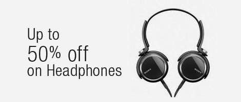 Best Offers/Discount on Headphones during Diwali Dhamaka Week