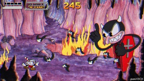 Cuphead Microsoft animatedfilmreviews.filminspector.com