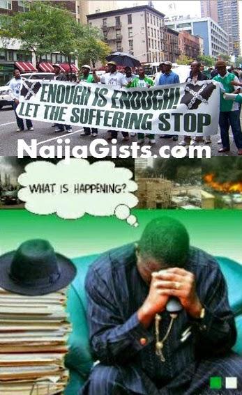 revolution nigeria