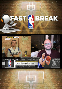 NBA Fast Break #12