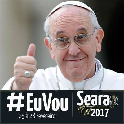 #SearaEuVoU