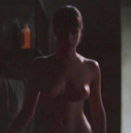 Men Rebecca Romijn Naked