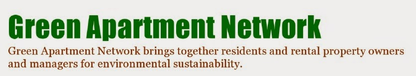 Green Apartment Network