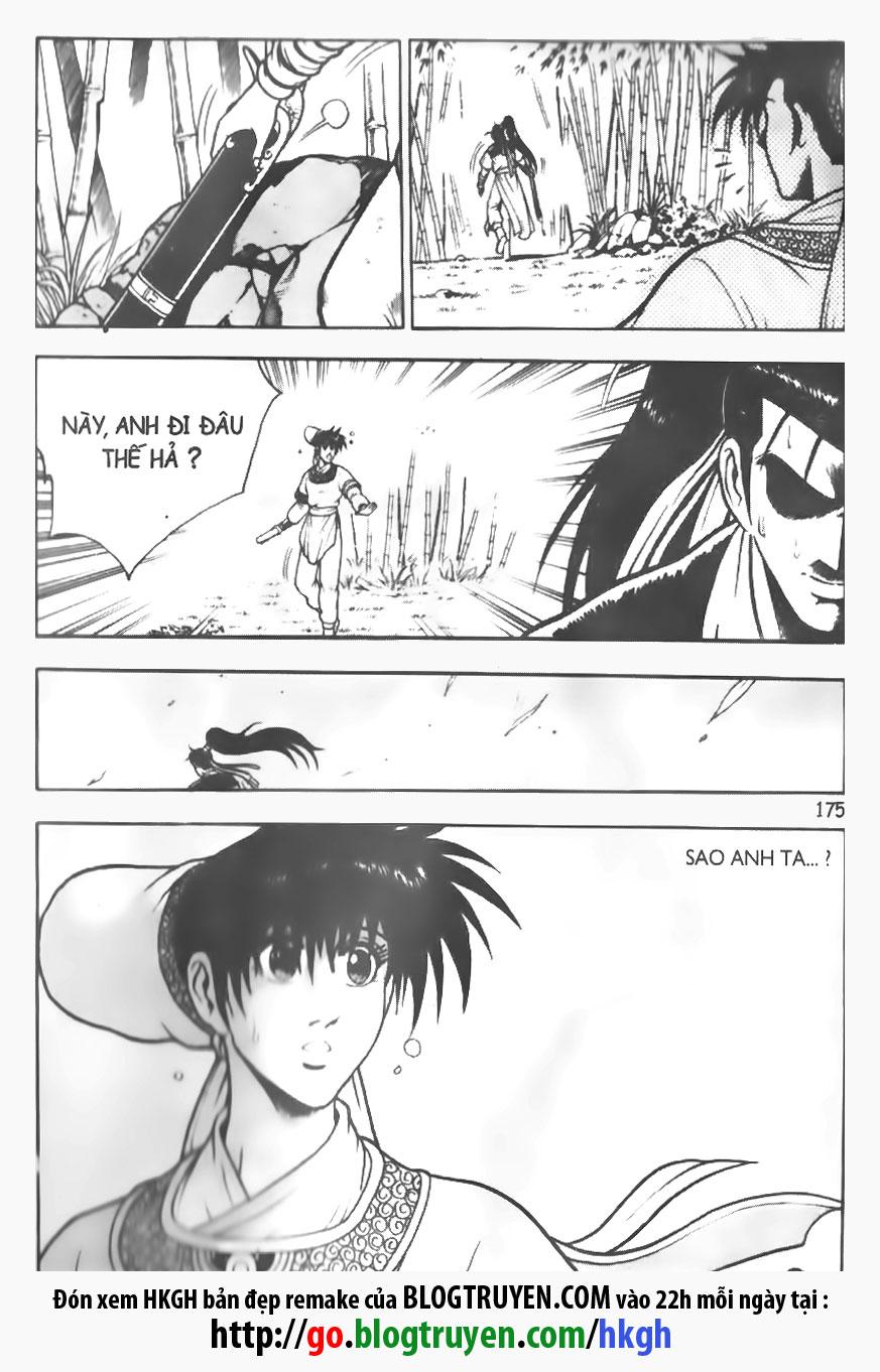 Hiệp Khách Giang Hồ chap 75 page 38 - IZTruyenTranh.com