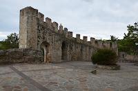 Muralles de San Vicente de la Barquera