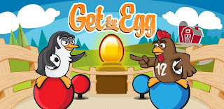 Android Games - Get the Egg: Foosball Premium ARMv6