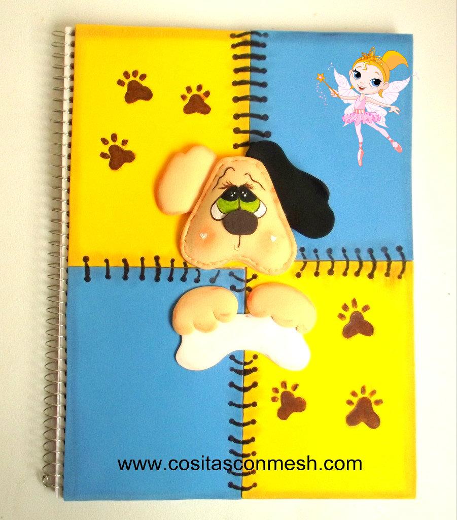 Cuadernos Para El Regreso A Clases Cositasconmesh