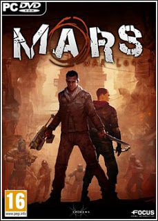 Download - Jogo Mars War Logs - COGENT PC (2013)