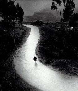 el camino de la vocacion
