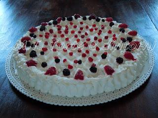 Torta Alecsandra