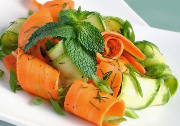 Carrot Salad C Recipe - 3 Unusual Recipe.