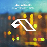 Various Artists - Anjunabeats In Amsterdam 2014  Cover