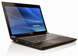 Spesifikasi dan Harga Laptop Lenovo IdeaPad G470-0137