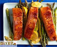 somon balık