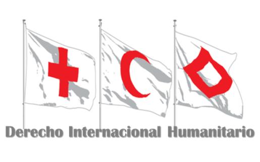 DIH  - Derecho Internacional Humanitario