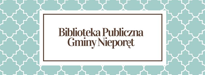 Biblioteka Publiczna Gminy Nieporęt